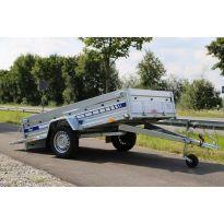 Přívěsný vozík 750kg BL-BL752012 BLYSS