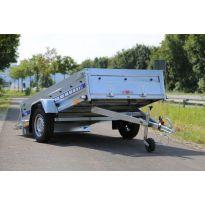 Přívěsný vozík 750kg BL752412 BLYSS