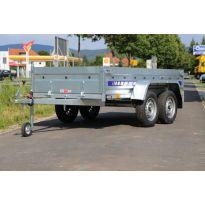 Přívěsný vozík 750kg BL752413T BLYSS
