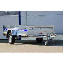 Přívěsný vozík 750kg BL75270 BLYSS