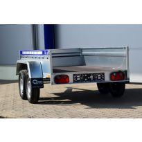 Přívěsný vozík 750kg BL75270T BLYSS