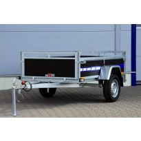 Přívěsný vozík 750kg BORK752012 BLYSS