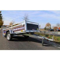 Přívěsný vozík 750kg BORK752513 BLYSS