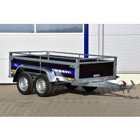 Přívěsný vozík 750kg BORK752513T BLYSS