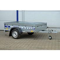 Přívěsný vozík 750kg MAX BWB BLYSS