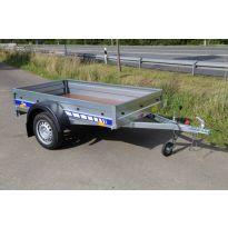 Přívěsný vozík 750kg MAXX BLYSS