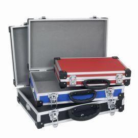 PRM10103X Sada 3 ks hliníkových kufrů se zámky POWERPLUS