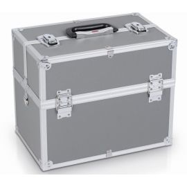 PRM10119 Hliníkový kufr 360x230x300 POWERPLUS