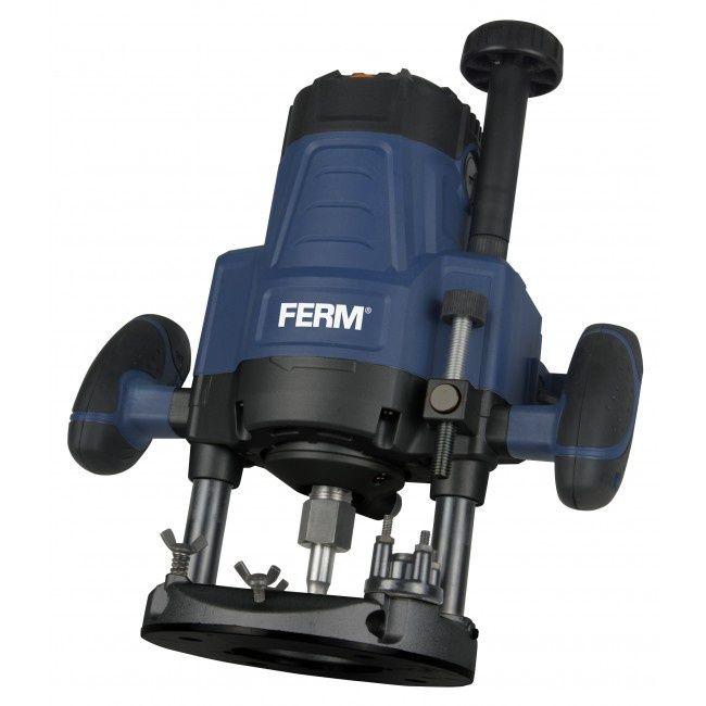 PRM1019P - Horní frézka 2200W, 12 mm FERM Nářadí-Sklad 1 | 0