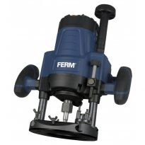 PRM1019P - Horní frézka 2200W, 12 mm FERM
