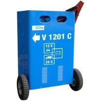 Profesionální nabíječka baterií PROFI V 1201 C, GÜDE