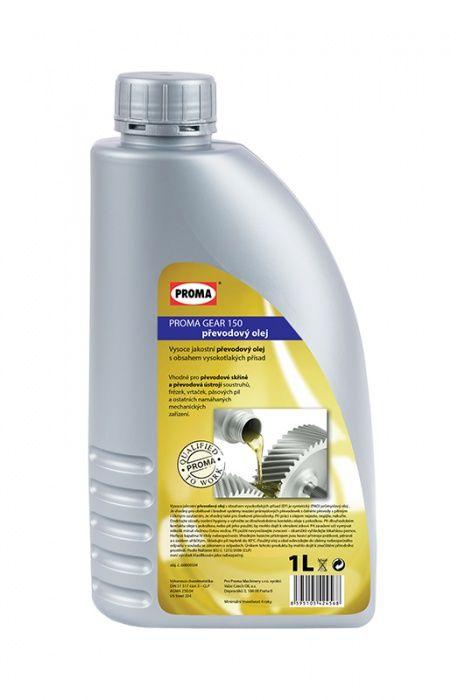 PROMA GEAR 150 - Převodový olej 1l Nářadí-Sklad 1   0