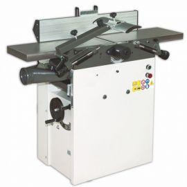 PROMA HP-250-3/400 - Hoblovka s protahem a možností dlabacího zařízení