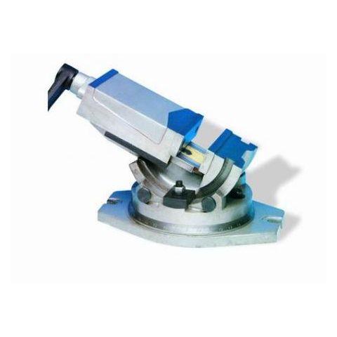 PROMA SS-100 strojní sklopný svěrák