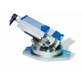 PROMA SS-125 strojní sklopný svěrák