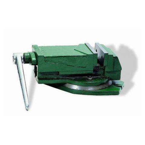 PROMA svěrák SO-125 strojní-otočný