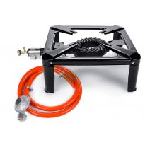 Průmyslový plynový hořák, vařič 8kW PM-TG-1 POWERMAT