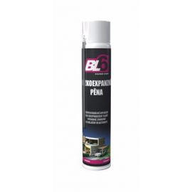 PU pěna nízkoexpanzní BL6 - spray 300ml