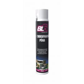 PU pěna nízkoexpanzní BL6 - spray 750ml