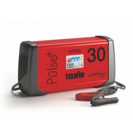 PULSE 30 - Automatická nabíječka TELWIN