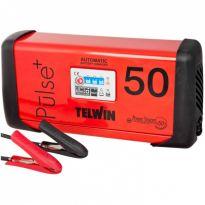 PULSE 50 - Automatická nabíječka TELWIN