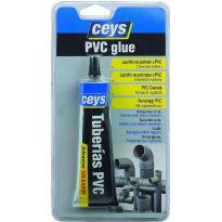 PVC Glue svářecí lepidlo na potrubí 70 ml