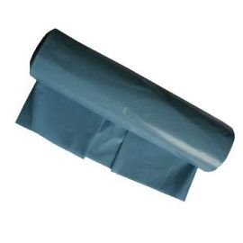 Pytel PE modrý 70x110cm/25ks