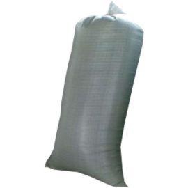Pytel PP tkaný bílý 56x120cm
