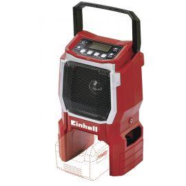 Rádio aku TE-CR 18 Li (bez baterie) Einhell Expert Plus