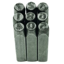 Raznice čísla 6mm