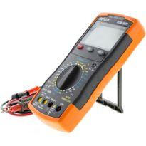 RDM 8001 Digitální multimetr RETLUX