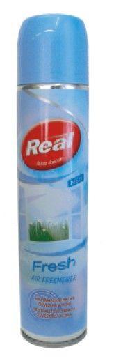 Real osvěžovač fresh 300 ml *HOBY 0Kg Z406002