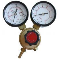 Redukční ventil CO2/argon GDR 2 GÜDE (16900)