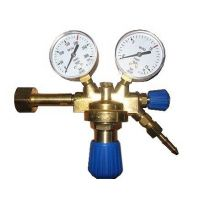 Redukční ventil, regulátor tlaku pro kyslík, BASS