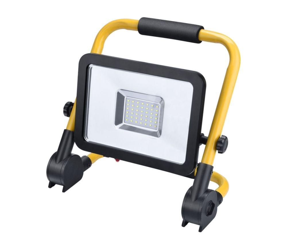 Reflektor LED, 3200lm, se stojanem EXTOL LIGHT Nářadí-Sklad 1 | 2.2