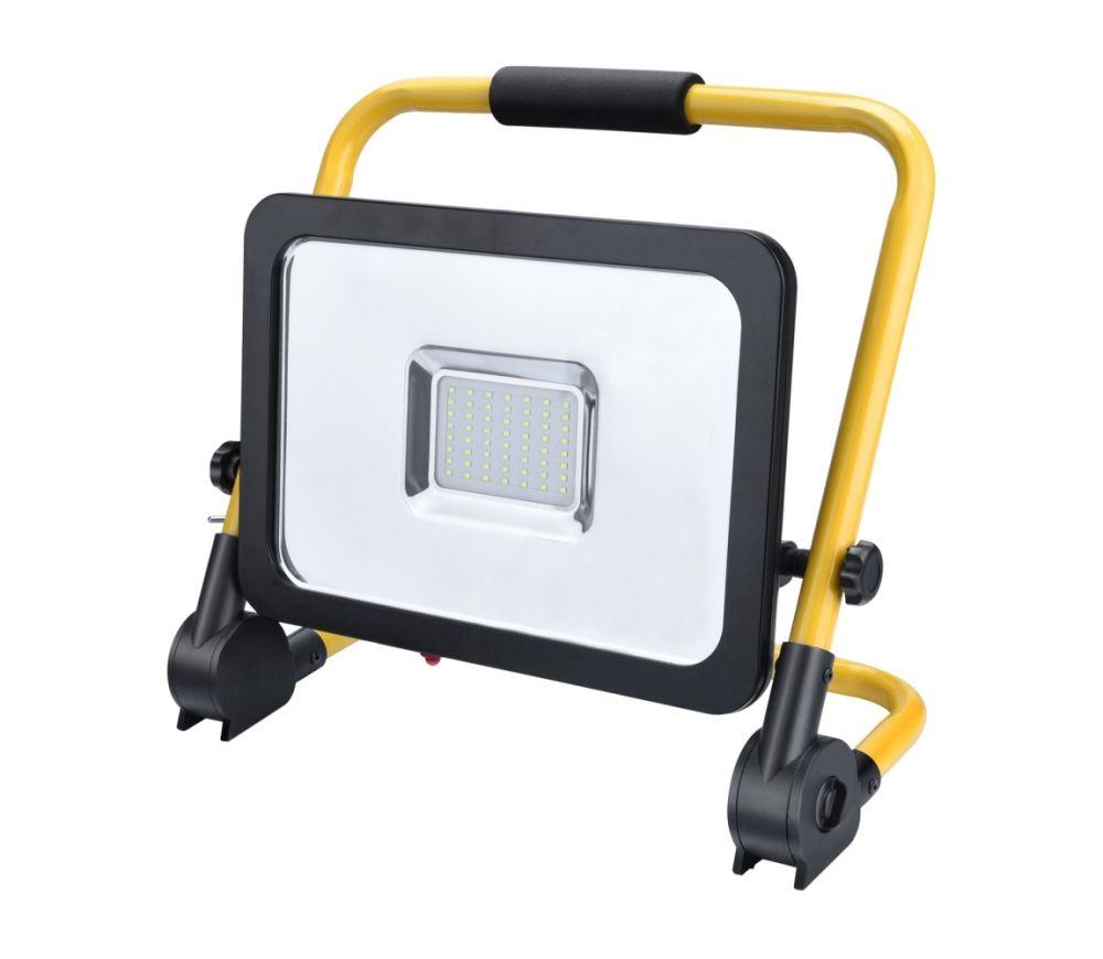 Reflektor LED, 4500lm, se stojanem EXTOL LIGHT Nářadí-Sklad 1 | 3