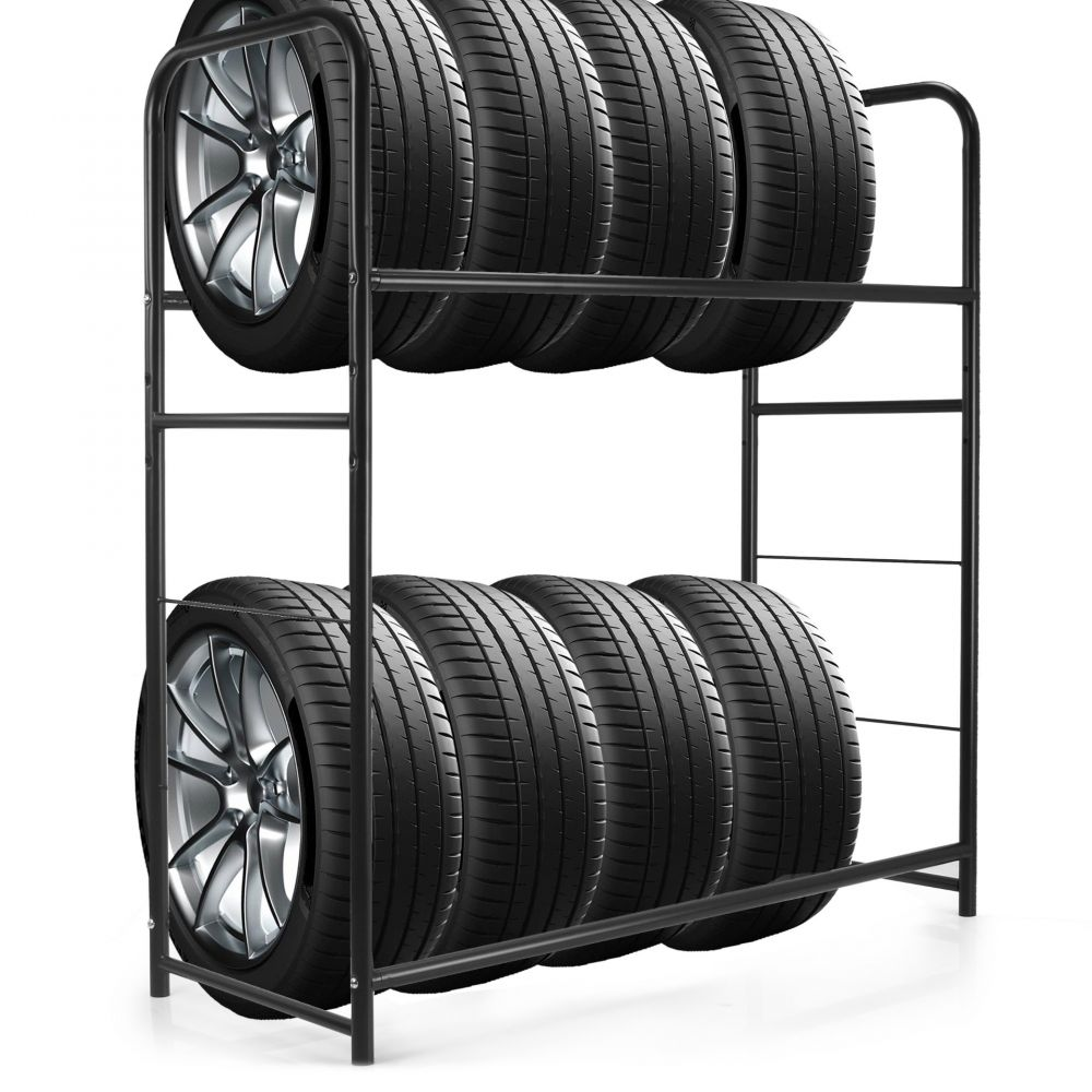 Regál na pneumatiky 1175x1055x955mm MAR-POL
