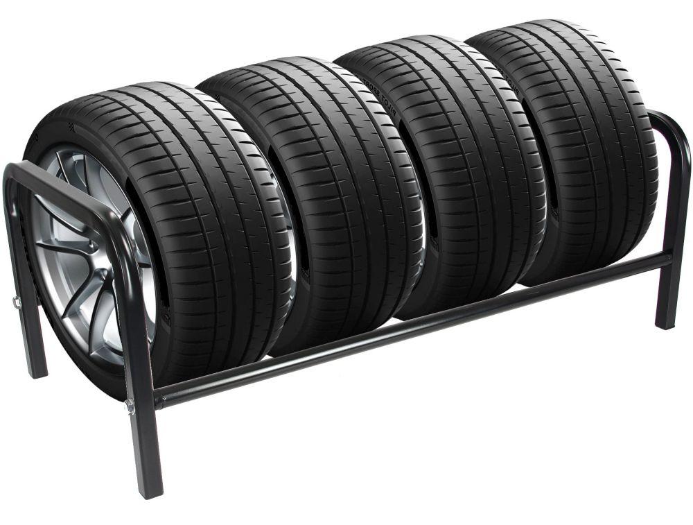 Regál na pneumatiky 910x395x355mm MAR-POL