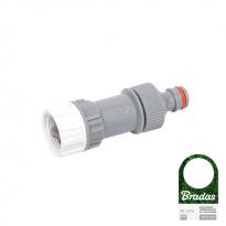 """Regulační ventil s filtrem 1bar 3/4"""" WHITE LINE"""