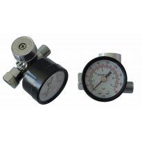 Regulátor tlaku vzduchu celokovový MAR-POL