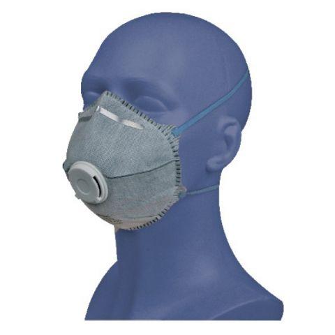 Respirátor SPIRO P2 s ventilem