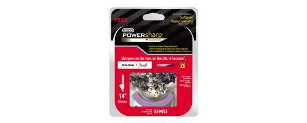 """Řetěz OREGON PowerSharp 16"""" PS56E 3/8"""" 1,3mm"""
