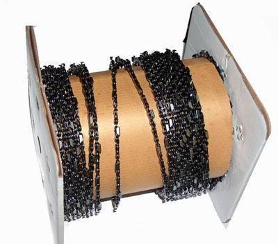 """Řetěz pro řetězové pily - role 30,5m, 1,3mm, 3/8"""""""