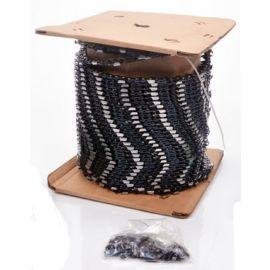 """Řetěz pro řetězové pily - role 30,5m, 1,3mm, .325"""""""