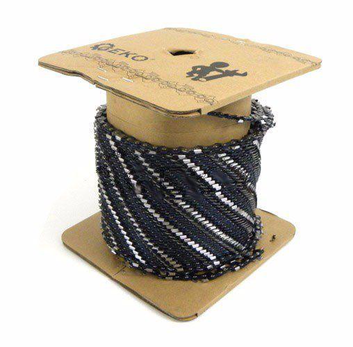 """Řetěz pro řetězové pily - role 30,5m, 1,5mm, .325"""" GEKO"""