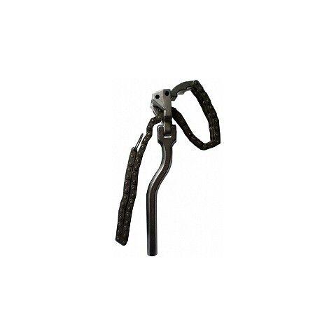 Řetězový klíč na olejový filtr 60-105mm, BASS
