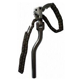 Řetězový klíč na olejový filtr 60-160mm, BASS