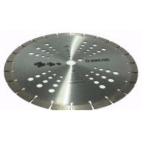 Řezný diamantový kotouč 350x25,4x15mm MAR-POL