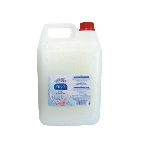 Riva tekuté mýdlo hydratační 5 kg