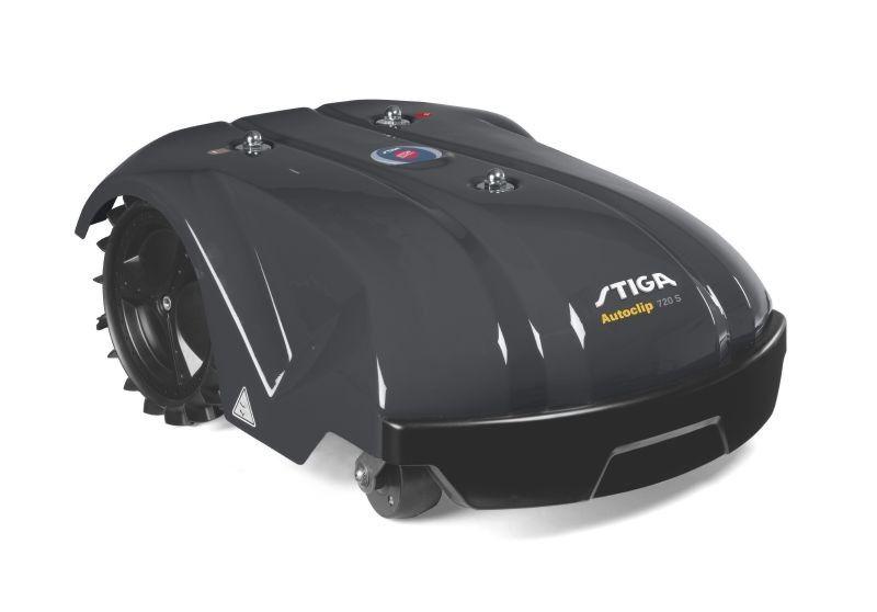 Robotická sekačka Autoclip 720 S STIGA